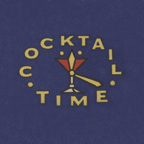Cocktail Time, Caterer's Long Beach CA 1930s