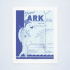 Fergus' The Ark, Wilmington, North Carolina 1961