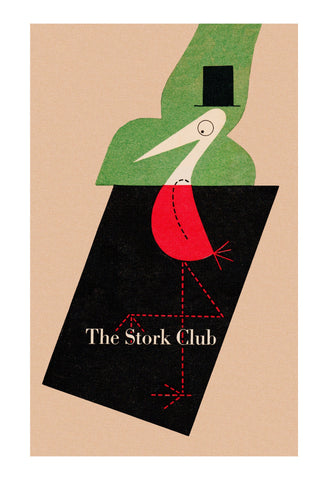 The Stork Club, New York, 1946 Book Cover