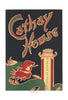 Cathay House Boston 1940s Harley Spiller Menu Collection