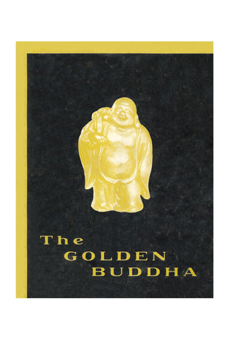 The Golden Buddha Sarasota 1960s Harley Spiller Collection Cool Culinaria