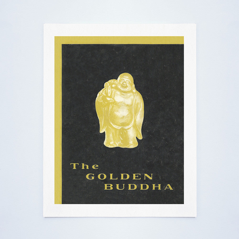 The Golden Buddha Sarasota 1960s Harley Spiller Collection – Love ...