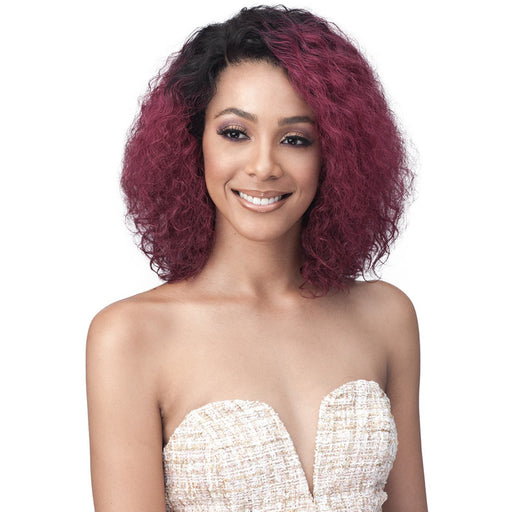 Bobbi Boss 100% Human Hair Lacefront Wig -  MHLF700 Tinashe - Beauty Krew