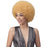 Bobbi Boss Synthetic Full Wig - M680 Jumbo Afro - Beauty Krew