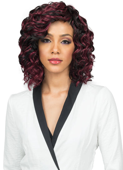 Bobbi Boss Miss Origin Synthetic Full Wig - MOGFC003 Ocean Wave - Beauty Krew