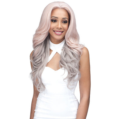 Bobbi Boss Secret Lace Lacefront Wig -  MLF330 TARAJI - Beauty Krew