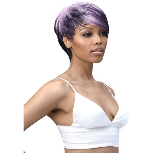Bobbi Boss Premium Synthetic Full Wig - M573 - Beauty Krew