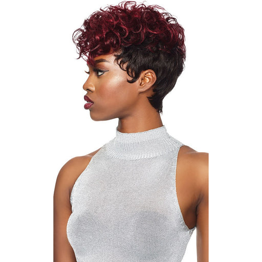 Outre Duby 100% Human Hair Full Wig - Romance - Beauty Krew
