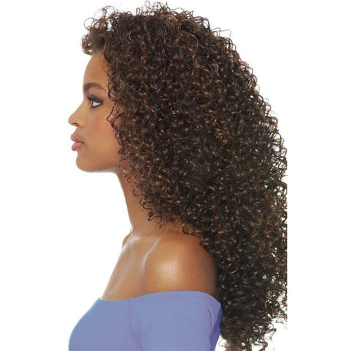 Outre Batik Quick Weave Half Wig - Dominican Curly - Beauty Krew