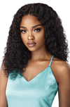 "Outre Mytresses Gold 100% Unprocessed Virgin Hair Wet and Wavy Lace Front Wig - Jerry 20"" - 22"" - Beauty Krew"