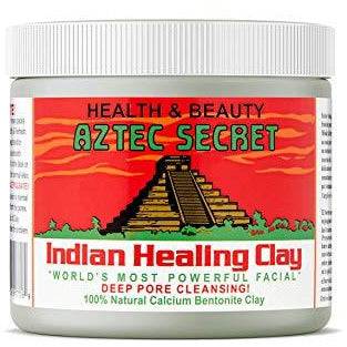 Aztec Secret Indian Healing Clay - Beauty Krew