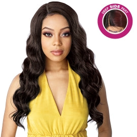Sensationnel Dashly Lace Front Wig - Lace Unit 4 - Beauty Krew