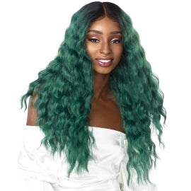 Sensationnel Dashly Lace Front Wig - Lace Unit 6 - Beauty Krew
