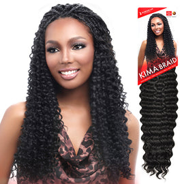 "Harlem 125 Kima Braid - Brazilian Twist 20"" - Beauty Krew"
