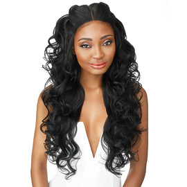 OUTRE LACE FRONT WIG PERFECT HAIR LINE 13x6 LANA