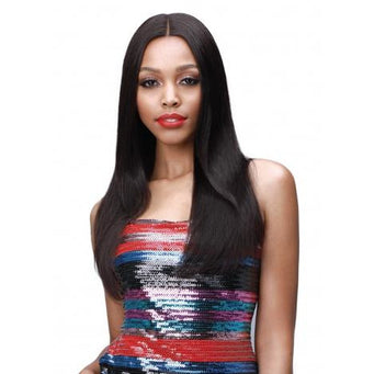Bobbi Boss Human Hair Lacefront Wig - MHLF308 Eudora - Beauty Krew