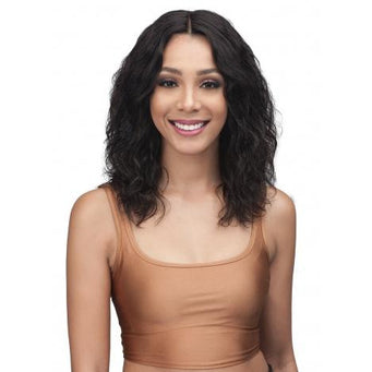 Bobbi Boss Human Hair 13x4  Lacefront Wig - MHLF311 Kali - Beauty Krew