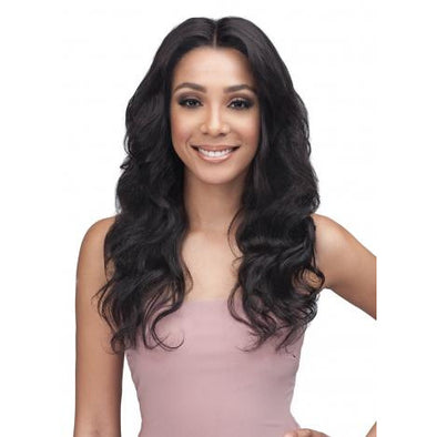 Bobbi Boss Human Hair 13x4 Lacefront - MHLF312 Amina - Beauty Krew