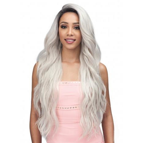 Bobbi Boss Secret Lace Lacefront Wig -  MLF332 Valeria - Beauty Krew