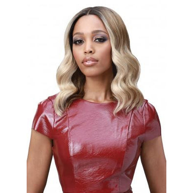 Bobbi Boss Lace Front Premium Synthetic Wig - MLF390 Amber - Beauty Krew