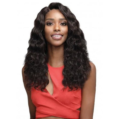 Bobbi Boss Human Hair Lace Front Wig - MHLF904 Kimora - Beauty Krew