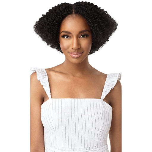 Outre Big Beautiful Hair Clip-in 9pc - 4a Kinky Curly - Beauty Krew
