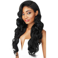 OUTRE LACE FRONT WIG PERFECT HAIR LINE 13x6 LANA - Beauty Krew