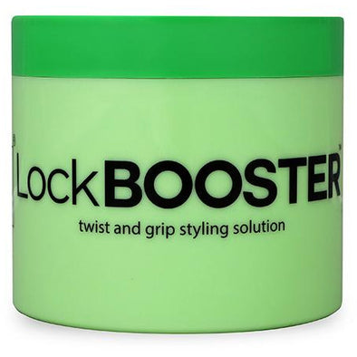 Style Factor Lock Booster Twist and Grip Styling Solution 10.1 oz