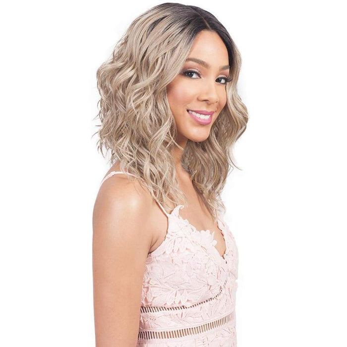 Bobbi Boss Synthetic Lace Front Wig MLF315 Miriam - Beauty Krew