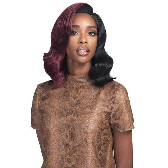 Bobbi Boss Lace Front MLF383 PERLA - Beauty Krew
