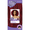 Outre Big Beautiful Hair Lace Front Wig - 4B Crown Curls - Beauty Krew