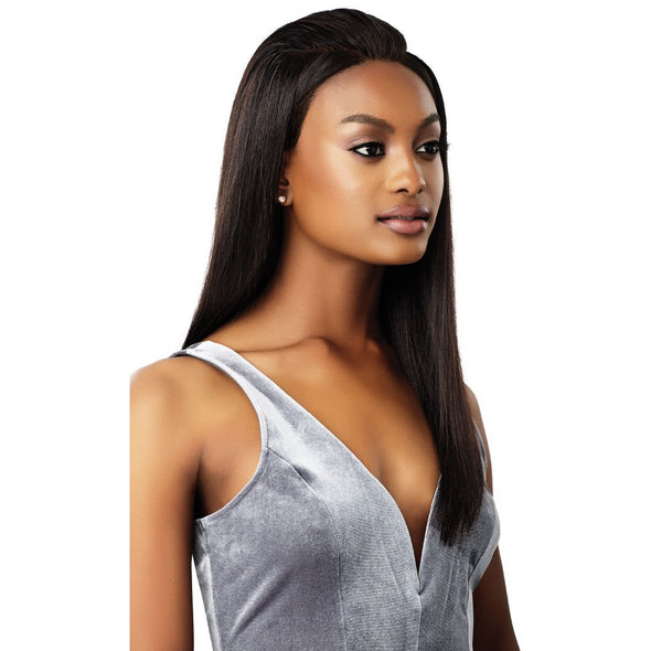 Outre MyTresses Black Label 13x4 Lace Wig - Natural Straight - Beauty Krew