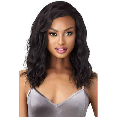 Outre Quick Weave Synthetic Half Wig - Ireland - Beauty Krew
