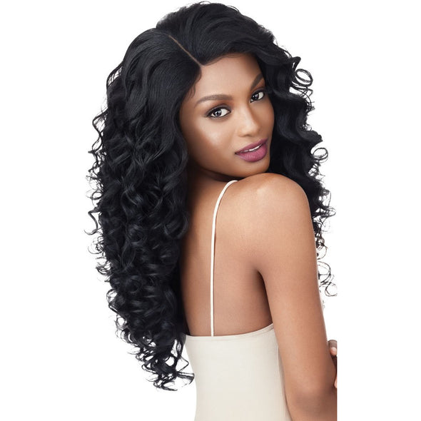 Outre Lace Front Swiss U Vixen U Part Wig - RYLEE - Beauty Krew