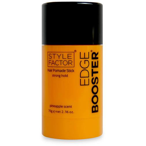 Style Factor Edge Booster Hair Pomade Wax Stick 2.36oz - Beauty Krew