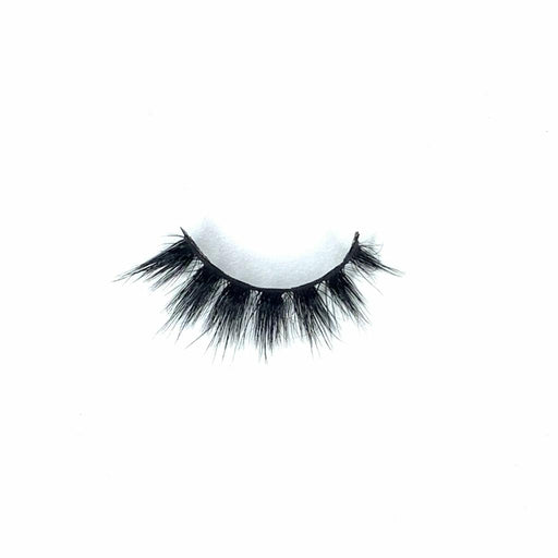KREW LASH - KREW 002- 3d Mink Lash  by Beauty Krew - Beauty Krew