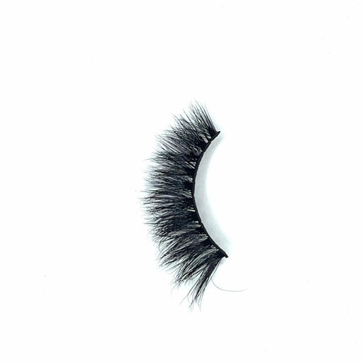 KREW LASH - KREW 003- 3d Mink Lash by Beauty Krew - Beauty Krew