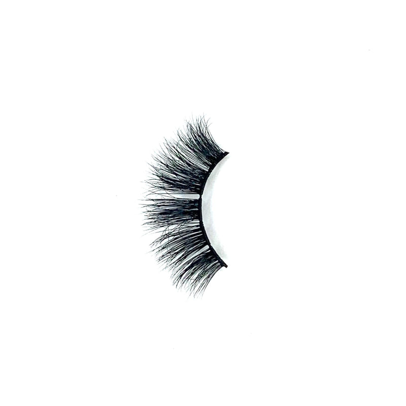 KREW LASH - KREW 005- 3d Mink Lash by Beauty Krew - Beauty Krew