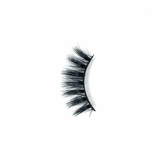 KREW LASH - KREW 008- 3d Mink Lash by Beauty Krew - Beauty Krew