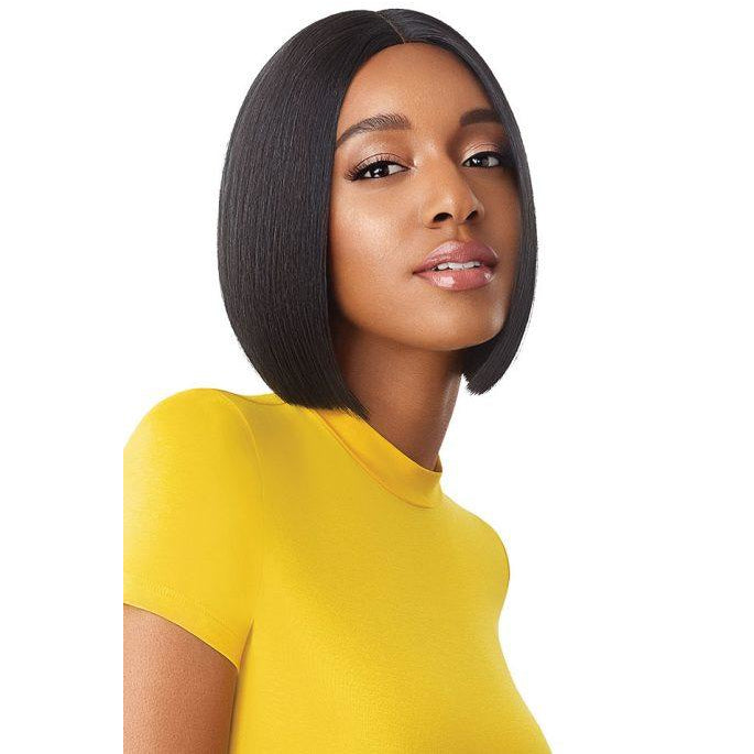 Outre The Daily Wig™ Premium Synthetic Hand-Tied Lace Part Wig Zenya - Beauty Krew