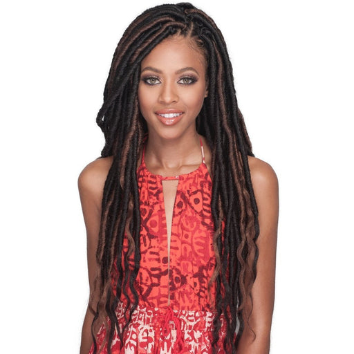 "Bobbi Boss Island Locs 18"" & 24"" - Beauty Krew"