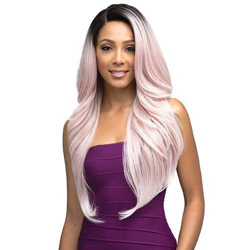 Bobbi Boss Synthetic Lace Front Wig - MLF320 Penelope - Beauty Krew