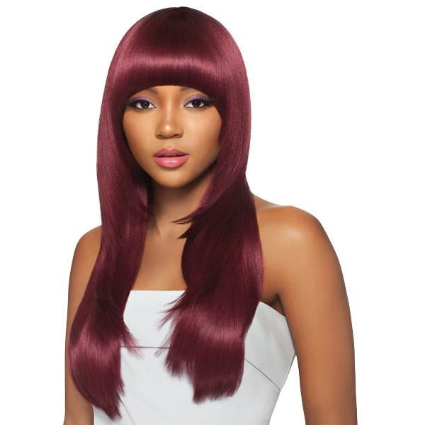OUTRE &PLAY HUMAN HAIR PREMIUM BLEND WIG CALISTA - Beauty Krew