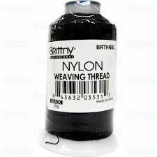 Nylon Weaving Thread - Beauty Krew