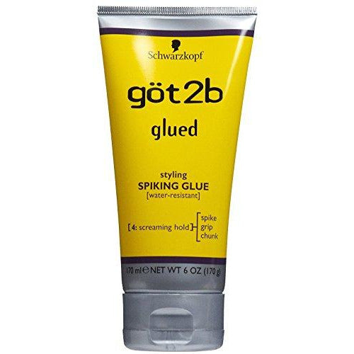 GOT2B GLUED STYLING SPIKING GLUE - Beauty Krew