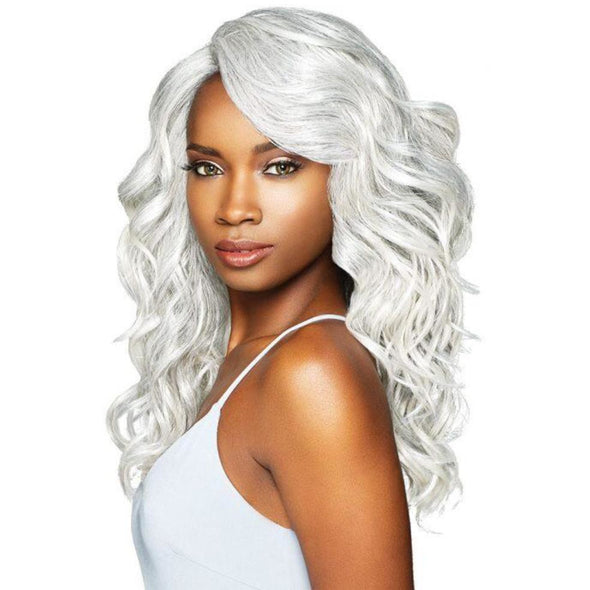 OUTRE SYNTHETIC HAIR LACE FRONT WIG L PART MONROE - Beauty Krew