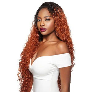 OUTRE QUICK WEAVE V SHAPE KANDY - Beauty Krew