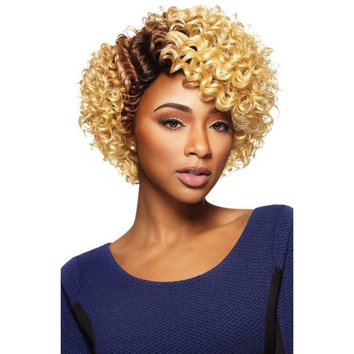 OUTRE SYNTHETIC WIG QUICK WEAVE COMPLETE CAP LOLO - Beauty Krew