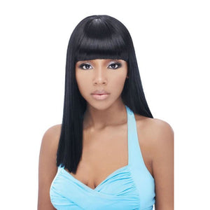 OUTRE SYNTHETIC WIG QUICK WEAVE COMPLETE CAP BRIE - Beauty Krew
