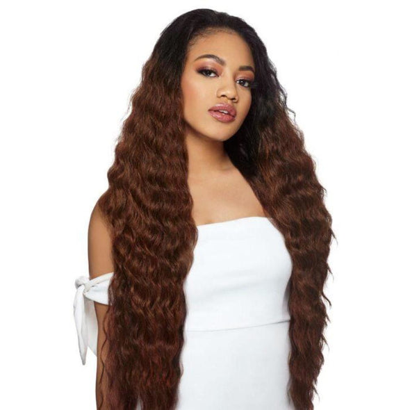 OUTRE QUICK WEAVE V SHAPE DANNA - Beauty Krew